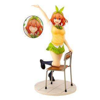 Figura Yotsuba Nakano The Quintessential Quintuplets