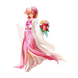 Yui Yuigahama Shiromuku Figure My Teen Romantic Comedy SNAFU Climax