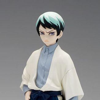 Yushiro Figure Kimetsu no Yaiba Kizuna no Sou Vol 21