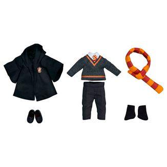 Outfit Set Gryffindor Uniform Boy Nendoroid Doll