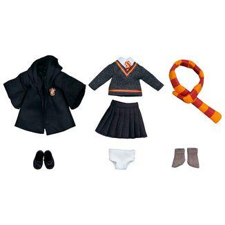 Outfit Set Gryffindor Uniform Girl Nendoroid Doll