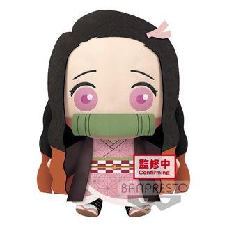 Peluche Nezuko Kamado Kimetsu No Yaiba 32 cms