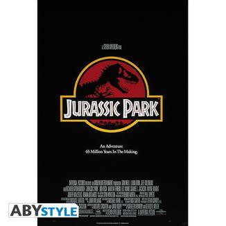 Jurassic Park Poster Movie 91,5 x 61 cm