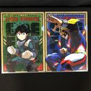 Carpetas My Hero Academia Set de 2 Ichiban Kuji