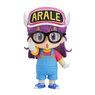 Figura Dr. Slump Arale Norimaki Nendoroid