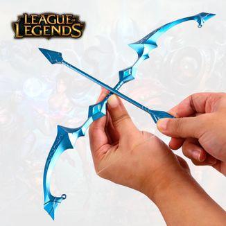 League of Legends - Arco y Flecha de Ashe