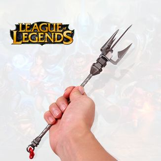 Fizz's Trident - League of Legends