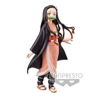 Figura Nezuko Kamado Kimetsu no Yaiba