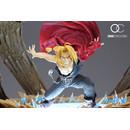 Estatue Edward Elric A fierce counter attack Fullmetal Alchemist