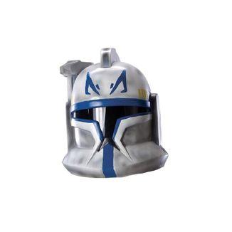 Máscara Star Wars - The Clone Wars Casco de Clone Trooper Leader Rex