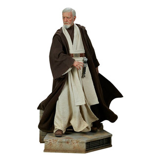 Estatua Obi Wan Kenobi Premium Format Star Wars Episode IV