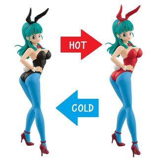 Figura Dragon Ball Bulma CII:Figure
