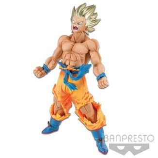 Figura Dragon Ball Z Son Goku Blood of Saiyans