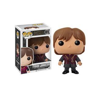 Funko Tyrion Lannister Juego de Tronos - Pop!