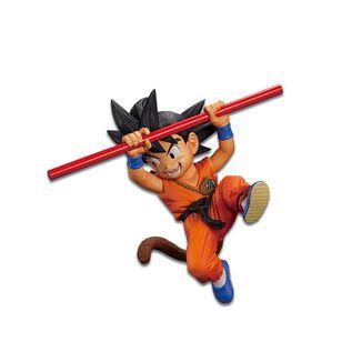 Figura Dragon Ball Son Goku Son Goku FES!! Stage4