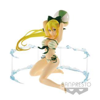 Figura Sword Art Online Code Register Leafa EXQ Figure
