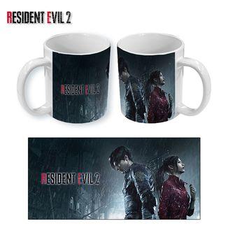 Taza Resident Evil 2 Rain