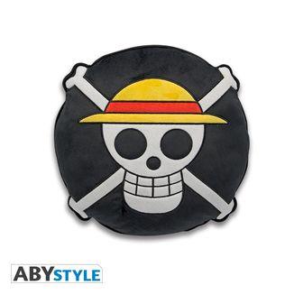 Cojín de peluche One Piece Oficial