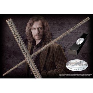 Varita Sirius Black - Réplica Oficial Harry Potter