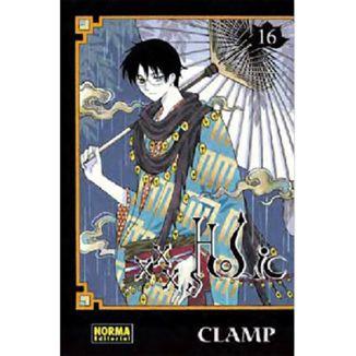 XXXHolic #16 Manga Oficial Norma Editorial