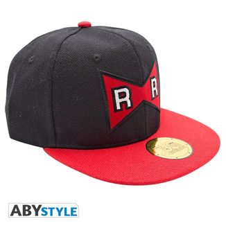 Red Ribbon Dragon Ball Z Cap