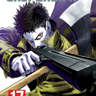 One Punch Man #17 Manga Oficial Ivrea