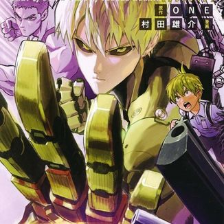 One Punch Man #19 (Spanish) Manga Oficial Ivrea