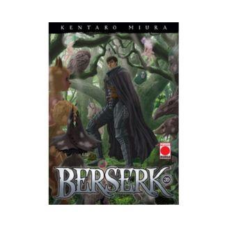 Berserk #39 (Spanish)