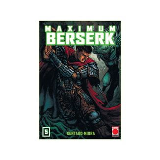 Maximum Berserk #05