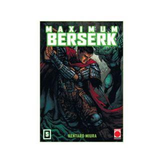 Maximum Berserk #05
