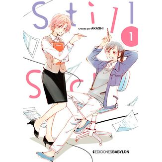 Still Sick #01 Manga Oficial Ediciones Babylon (spanish)