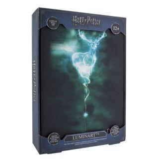 Lampara Luminart Harry Potter Patronus V2