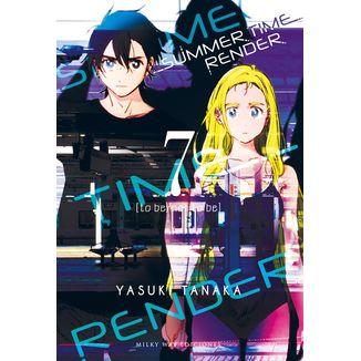 Summer Time Render #07 Manga Oficial Milky Way Ediciones