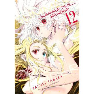 Summer Time Render #12 Manga Oficial Milky Way Ediciones