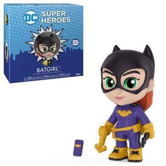 Figura Batgirl 5 Star DC Classics