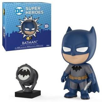 Figura Batman 5 Star DC Classics