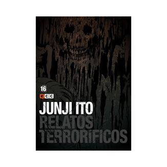 #16 Junji Ito: Relatos terroríficos