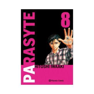 8# Parasyte