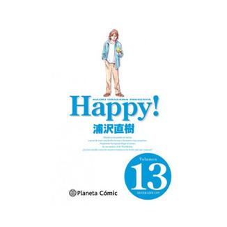 13# Happy!