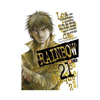 21# Rainbow