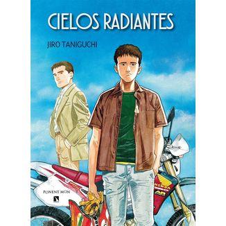 Cielos Radiantes Manga Oficial Ponent Mon