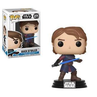 Funko POP! Anakin Skywalker Star Wars Clone Wars