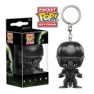 Llavero Alien el octavo pasajero Alien Pocket POP!