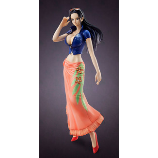 Figura One Piece Nico Robin P.O.P. Sailing Again