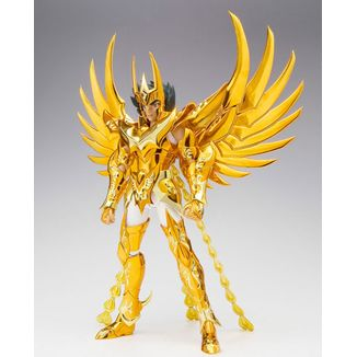 Myth Cloth Ikki del Fénix 4th Cloth Ver Japón
