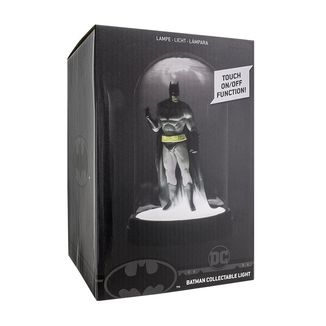 Lámpara Batman Cúpula DC Comics