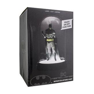 Lámpara Batman Cúpula DC Comics
