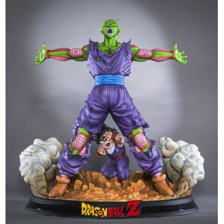 Figura Dragon Ball Z Piccolo's Redemtion HQS