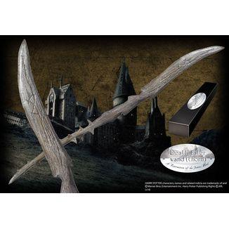 Varita Mortífago (Espinas) - Réplica Oficial Harry Potter