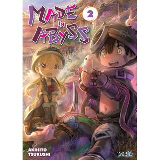 Made in Abyss #02